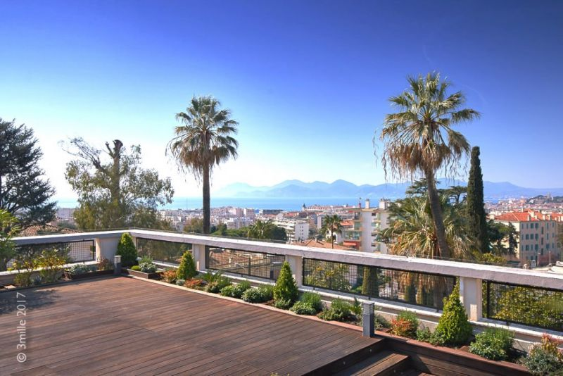 Appartement Cannes, Basse Californie, France - Cannes, Basse Californie