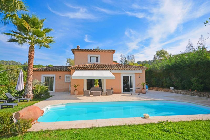 Villa Mougins, France - Villa Mougins